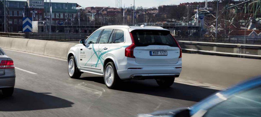 DGT y coches autónomos