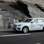 Volvo XC90 proyecto Drive Me coches autonomos - 8
