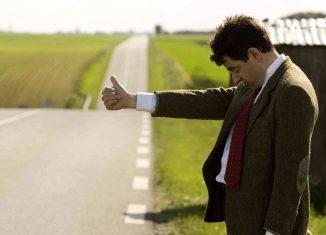 arrancar con una cuerda para no hacer autostop