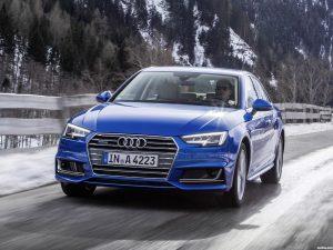 Audi A4 TFSI Ultra S Line 2016