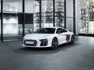 Audi R8 V10 Plus Selection 24h 2016