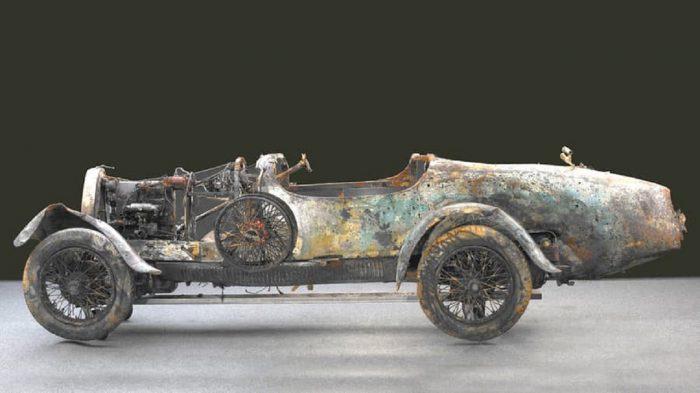 bugatti type 22 brescia