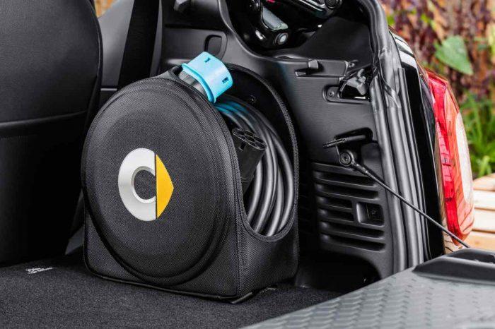 smart fortwo cabrio electric drive 2017 cargador