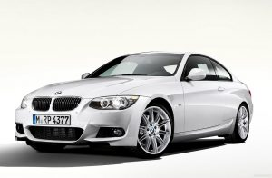 BMW Serie 3 E92 335i Coupe  2010