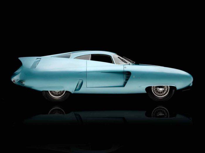Alfa Romeo BAT 7 1954 - 1