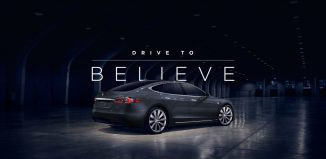 Drive to Believe