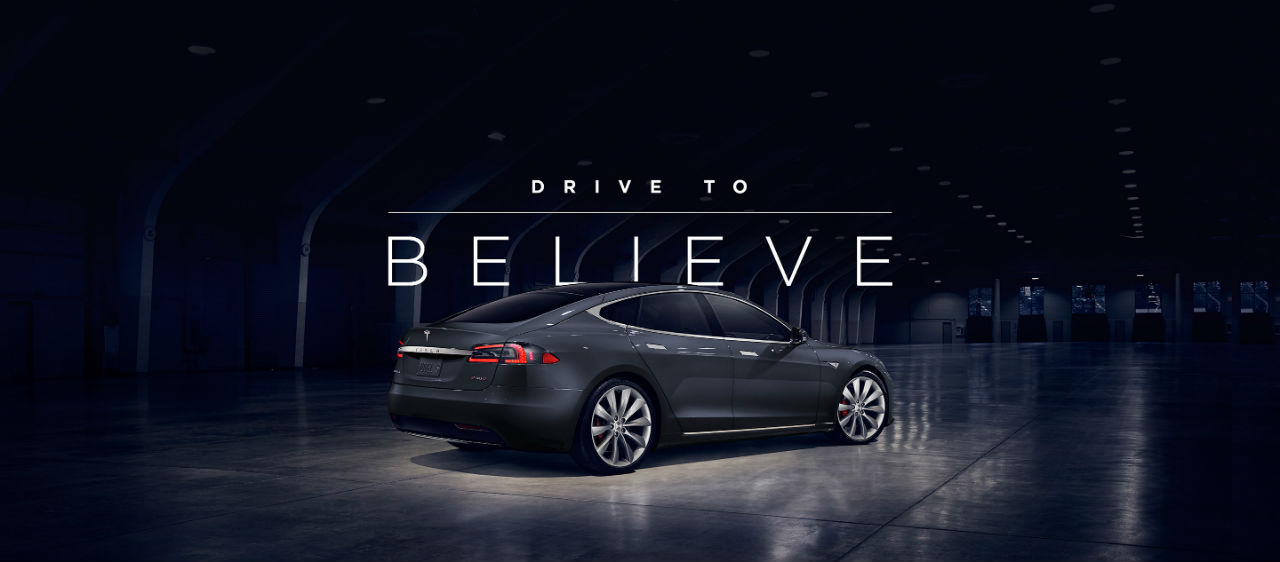 drive-to-believe
