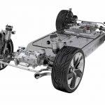 Base de dos motores