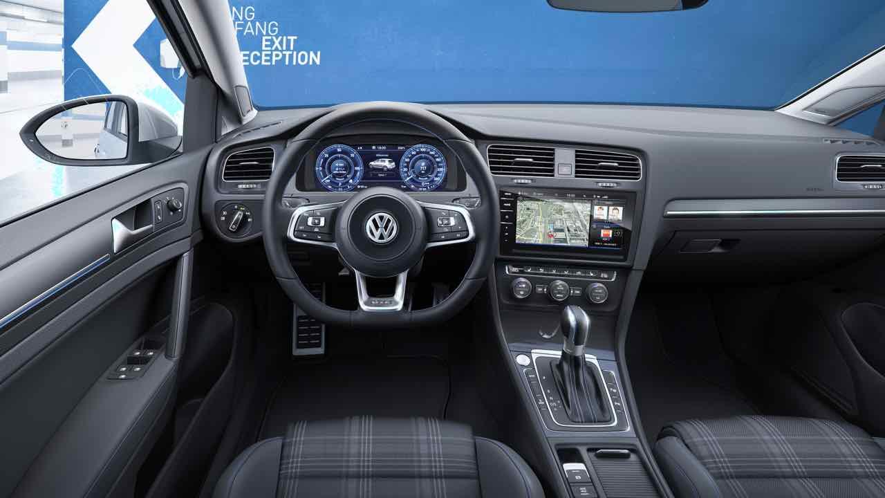 Volkswagen Golf 2017 Precios Motores Equipamientos