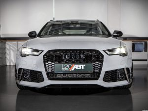 ABT Audi RS6 Avant 2016
