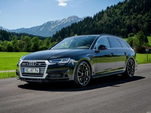 ABT Audi S4 AS4 Avant B9 2016