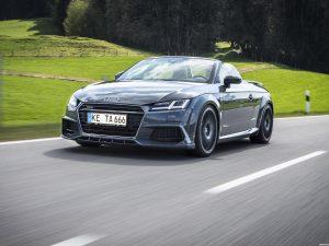 ABT Audi TT Roadster 2015