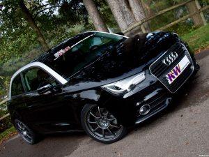 Audi KW A1 2010