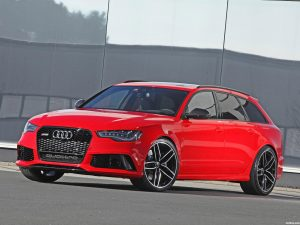 Audi RS6 AS HPerformance 2014