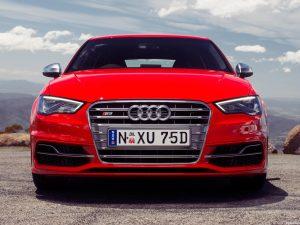 Audi S3 Sportback Australia 2013