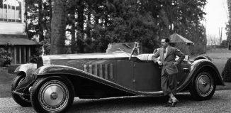 Mr. Bugatti