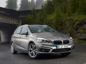 BMW Serie 2 Active Tourer F45 225i 2014