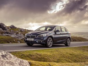 BMW Serie 2 225i Active Tourer Luxury Line F45 UK 2014
