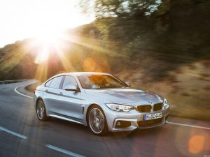 BMW Serie 4 Gran Coupe M Sport Package F36 2014