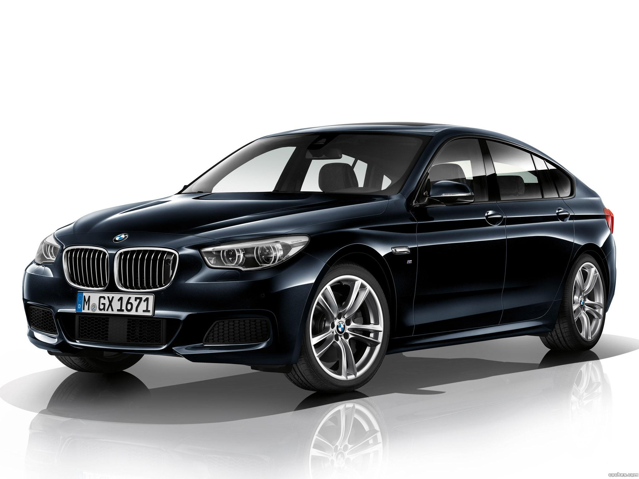 fotos de bmw serie 5 gran turismo m sport package 2013. Black Bedroom Furniture Sets. Home Design Ideas