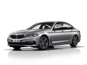 BMW Serie 5 530e G30 2017