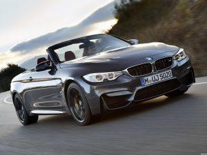 BMW M4 Cabrio F83 2014