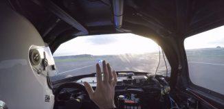 coche de carreras autonomo