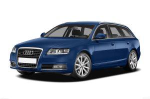 Audi A6 Avant 3.0 TFSI S-Line 2011