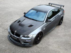G-power BMW M3 RS E9X E92 2015