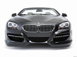 BMW Hamann Serie 6 Cabrio F13 2011