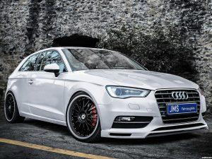 JMS Racelook Audi S3 2013