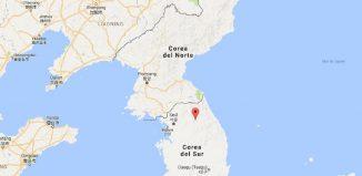 mapa-de-las-dos-coreas