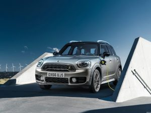 Mini Countryman Cooper S e All4 2017