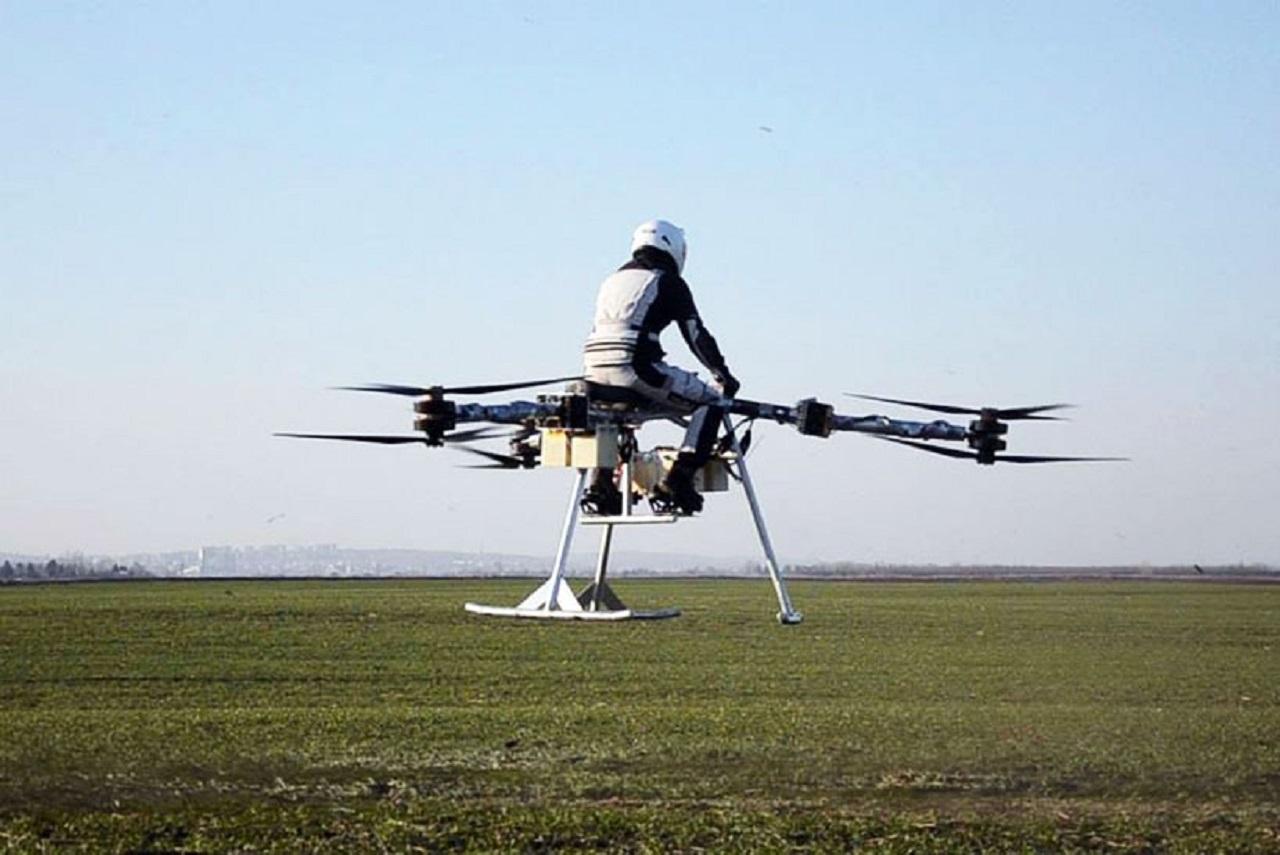 moto-volar
