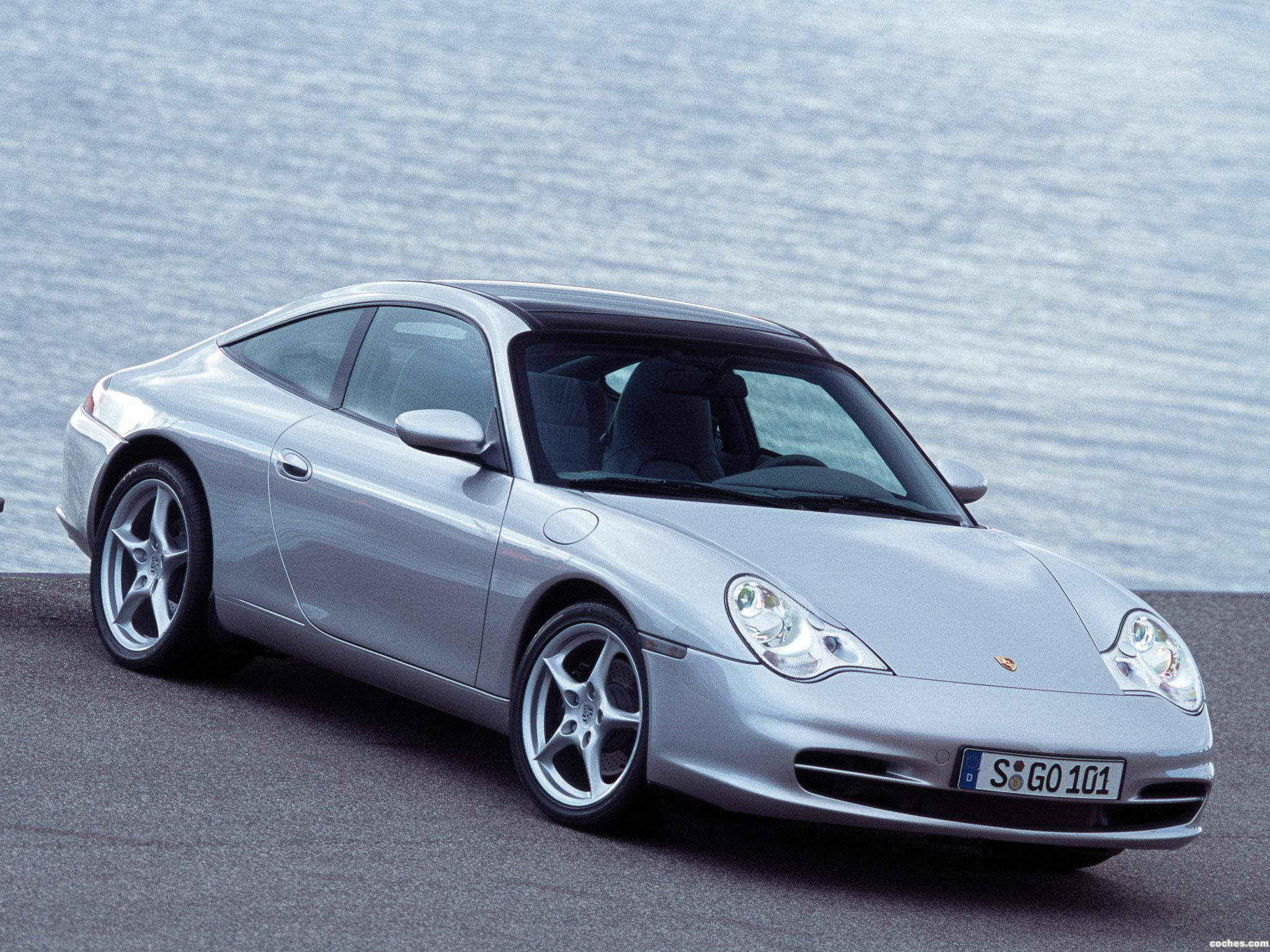 fotos de porsche 911 targa 996 2002. Black Bedroom Furniture Sets. Home Design Ideas