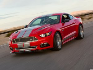 Shelby Ford Mustang GT 2015