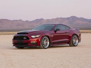 Shelby Ford Mustang Super Snake 2015