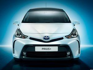 Toyota Prius+ Advance 2015