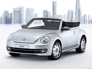 Volkswagen iBeetle Cabriolet 2013