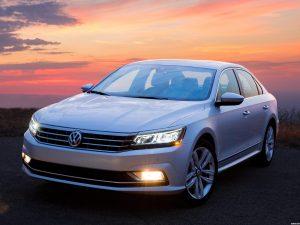 Volkswagen Passat TSI NMS 2015