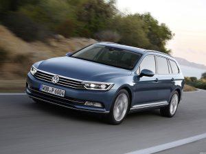 Volkswagen Passat Variant Highline 2015