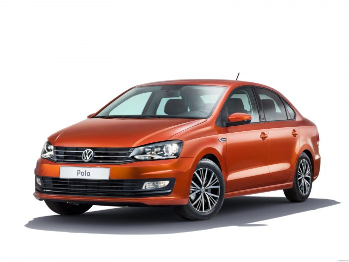 fotos de volkswagen polo sedan allstar 2016. Black Bedroom Furniture Sets. Home Design Ideas