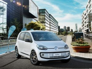 Volkswagen up! Run 2016