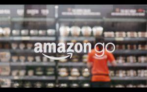 Amazon Go: compras con tecnología de los coches autónomos