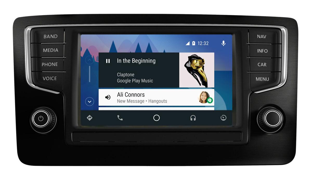 Android auto qu es y c mo funciona en tu coche for Aplicaciones para android auto