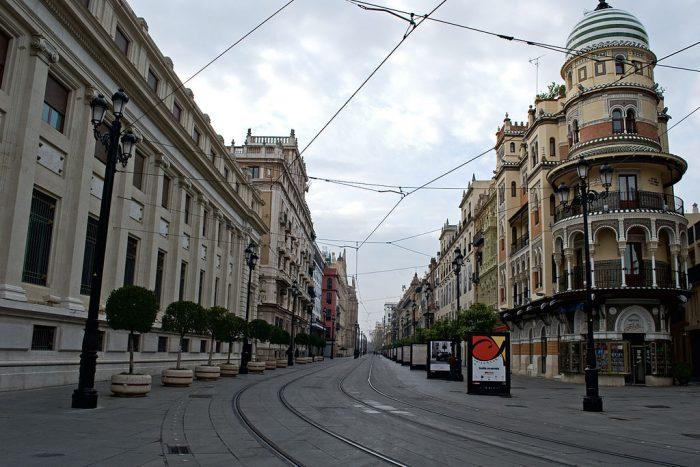Avenida de la Constitución