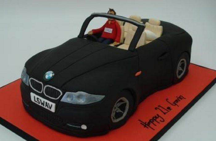 bmw-cakes