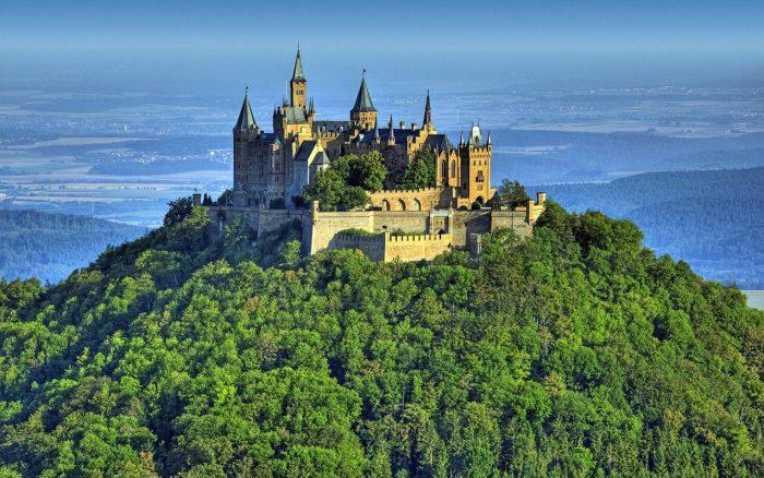 castillo-hohenzollern