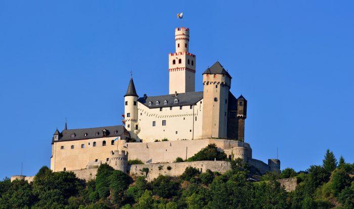castillo-maskburg