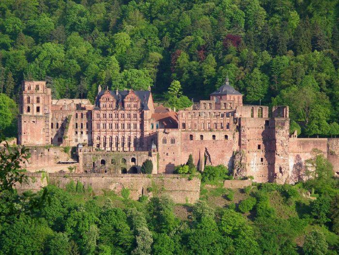 castillo-en-heidelberg